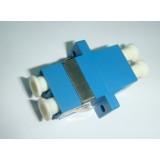 Linkmax LC SM Duplex Adaptor