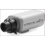 "XCB-3048 / 480TVL / 1/3"" Sony CCD / 0.01Lux / Day/Night Iris Box Camera"
