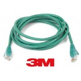 3M CAT6 5Mtr Patch Chord