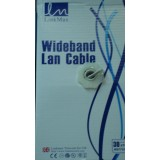 CAT5e UTP Cable LINKMAX