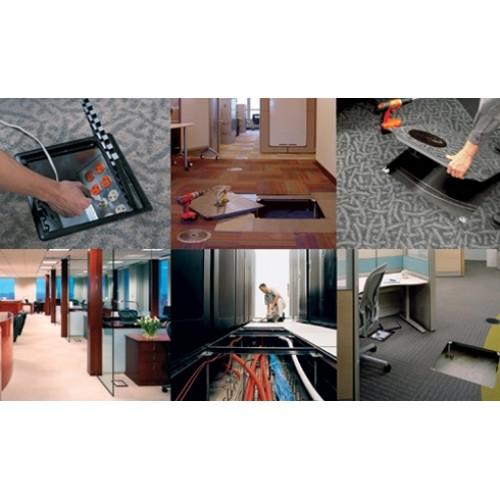 Access Raised Flooring